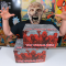 Unboxing $400 Value Walking Dead Skybound Mystery Boxes!
