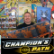 Opening $300 in Pokemon Champions Path Trainer Boxes! Did we hit the Charizard?!